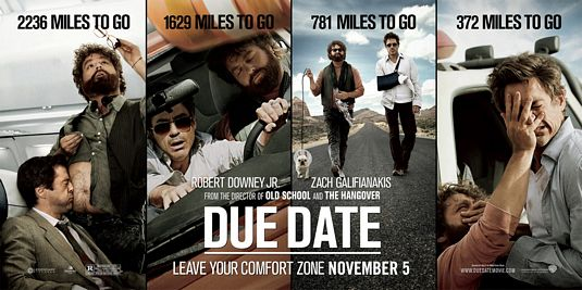 Due date trailer in Perth