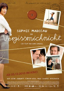 Vergissmichnicht - Sophie Marceau