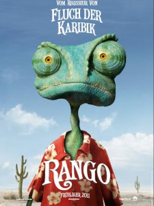 Rango Teaser