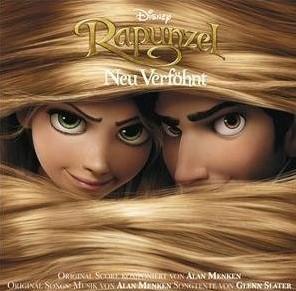 Rapunzel -  Neu verföhnt Soundtrack