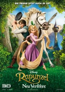 Rapunzel - Neu verföhnt Filmplakat