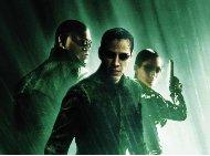 Matrix Fortsetzung