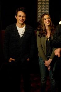 Oscar Moderatoren - Anne Hathaway & James Franco