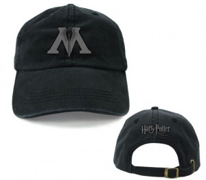 Harry Potter Ministry of Magic Basecap