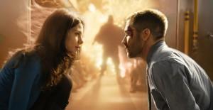 Source Code - Jake Gyllenhaal, Michelle Monaghan
