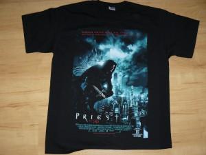Priest TShirt