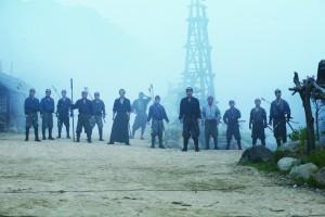 13 Assassins Filmszene