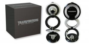 Transformers Webcam