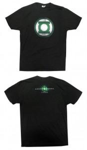 Green Lantern TShirt