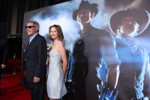 Cowboys &amp; Aliens Weltpremiere