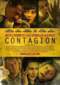 Conatgion