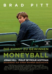 Die Kunst zu gewinnen Moneyball
