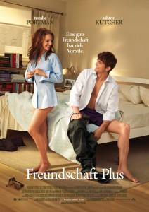 Freundschaft Plus Filmplakat