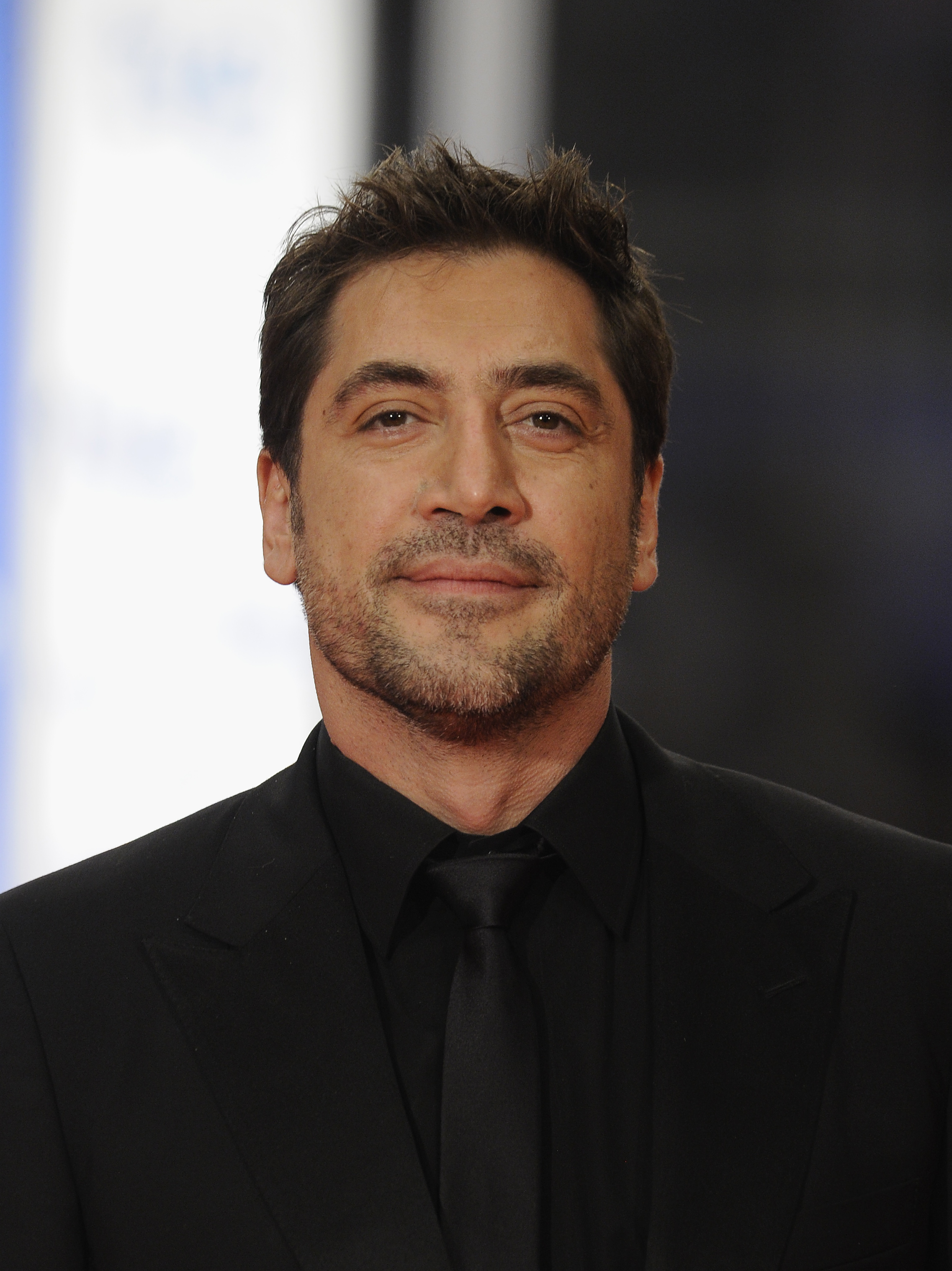 Javier Bardem - Picture Colection