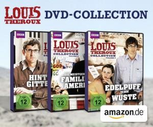 Louis Theroux Videoquiz