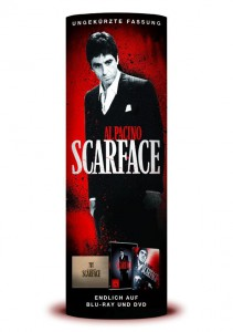 Scarface - Standee