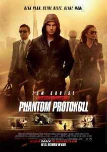 Mission Impossible Phantom Protokoll