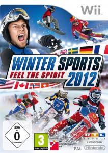 Wii Winter Sports 2012