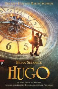 Hugo Cabret Buch