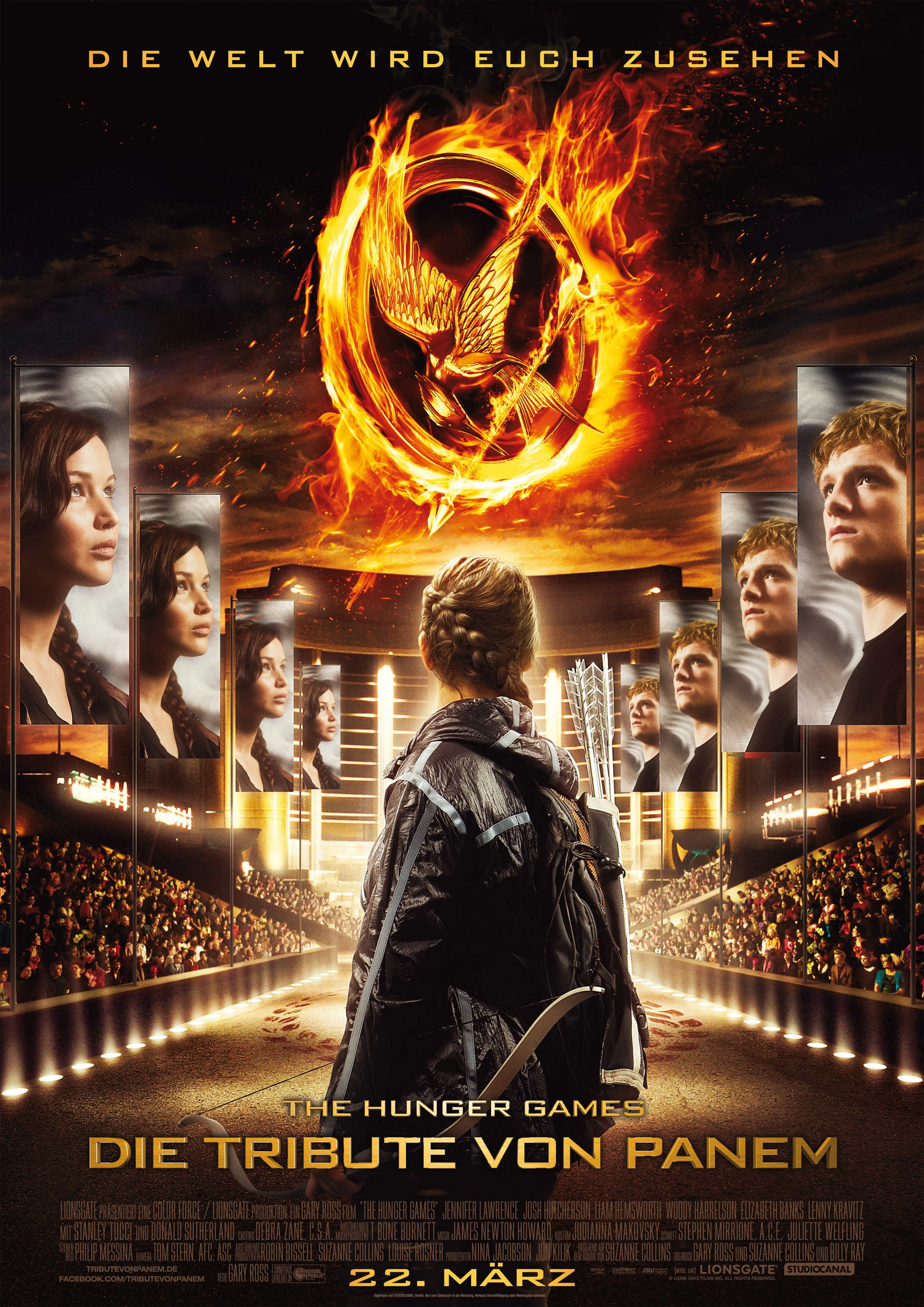Tribute Von Panem Stream Deutsch Movie4k