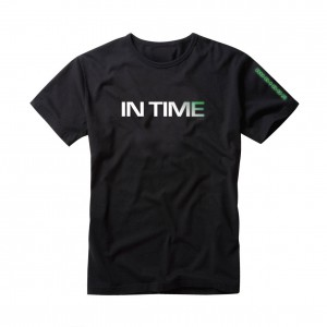 In Time TShirt