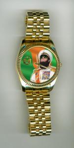 Der Diktator Uhr