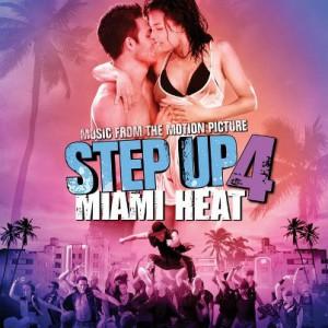 Step Up 4 Miami Heat Soundtrack