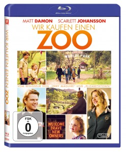 Wir kaufen einen Zoo