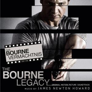 Das Bourne Vermächtnis Soundtrack