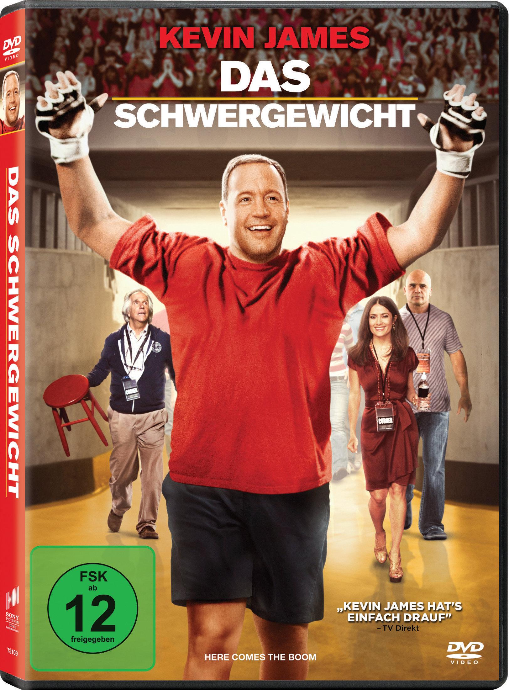 Das Schwergewicht Movie4k