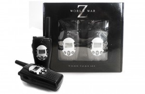 WWZ WalkieTalkies