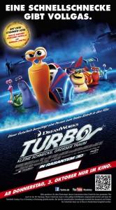 Turbo Kinogutschein