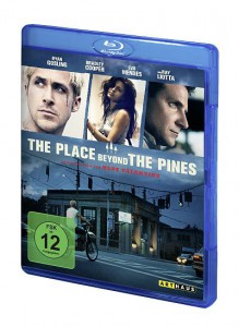 The Place Beyond The Pine Blu-ray