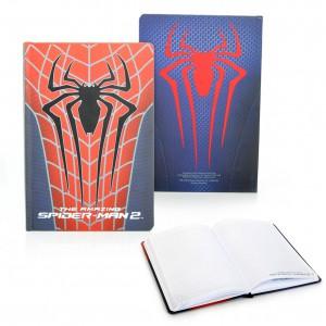 Spider-Man 2 Notizblock