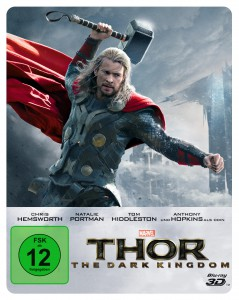 Thor The Dark Kingdom