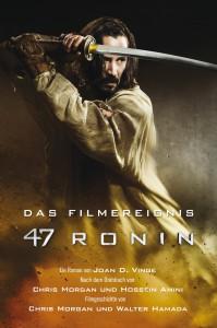 47 Ronin Roman