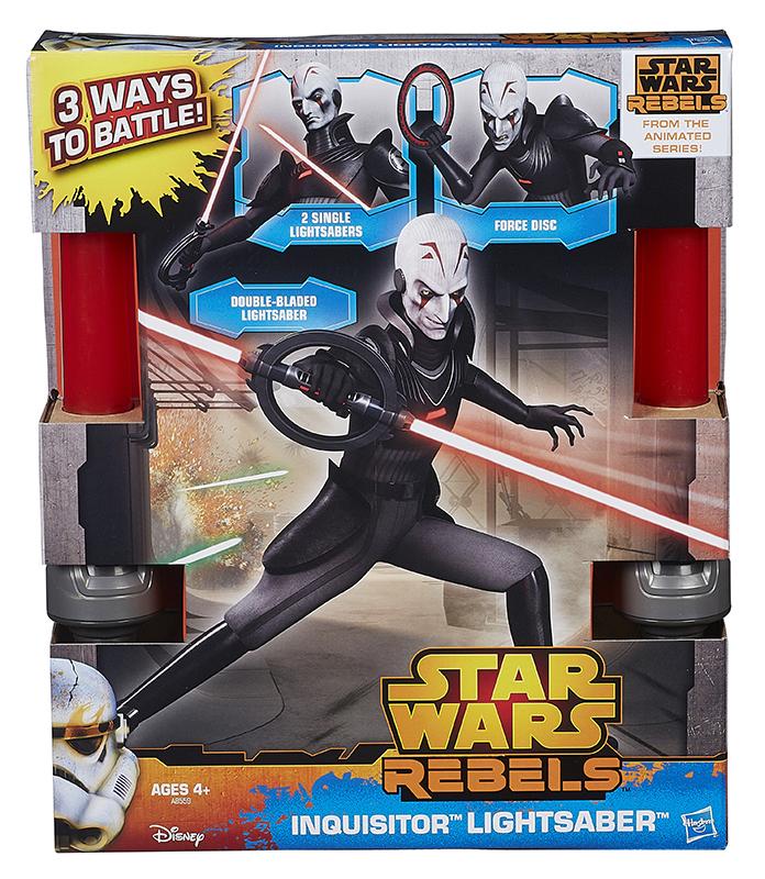 Star Wars Rebels Gewinnspiel