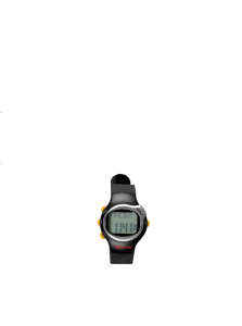 The Equalizer Pulse Watch