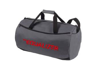 The Equalizer Sporttasche