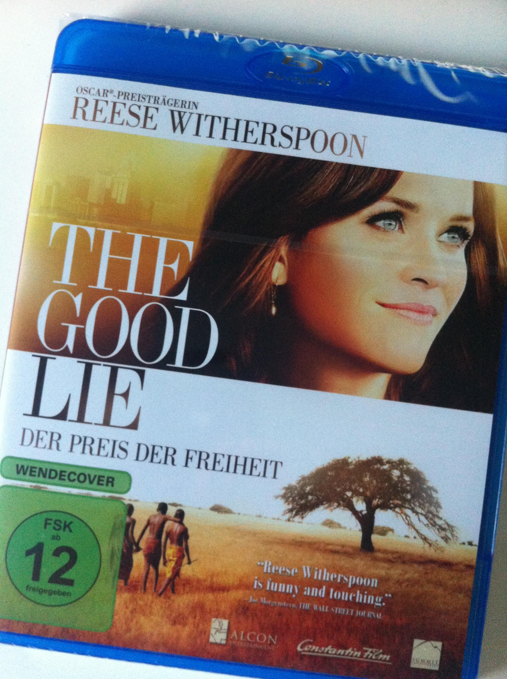 The Good Lie Gewinnspiel